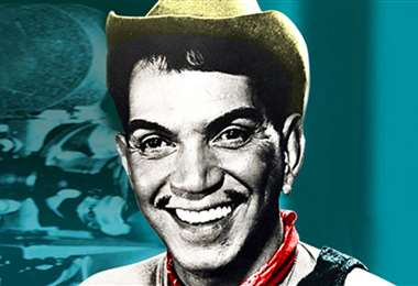 Cine Cantinflas
